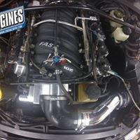 RF Engines