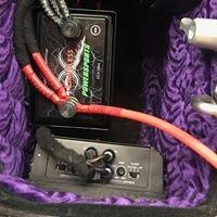 Garage Bagger Stereo