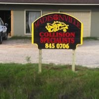 Madisonville Collision Specialists Inc.