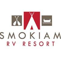Smokiam Resort