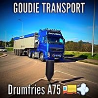 Goudie Bros Transport Ltd