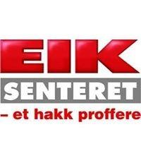 Eik Senteret Fagernes