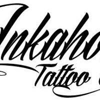 Inkaholics tattoo studio adelaide