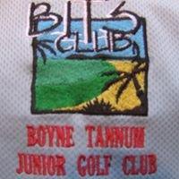 BITS Junior Golf
