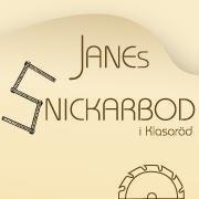 Janes Snickarbod