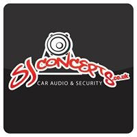 SJ Concepts - Car audio, security & customise