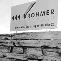 Krohmer Holzbau GmbH & Co. KG