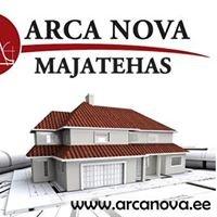 Arca Nova Majatehas