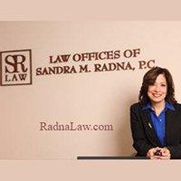 Sandra M. Radna, PC
