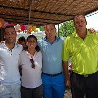 ESCUELA MUNICIPAL DE GOLF LA CAÑADA