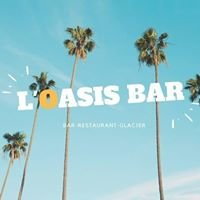 L'Oasis Bar