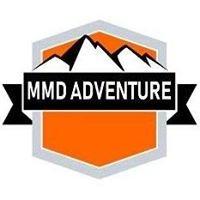 MMD Adventure