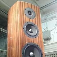 Diy Loudspeakers