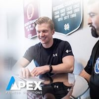 Apex Fitness Solutions