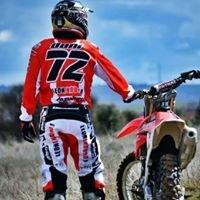 Estilo Motocross