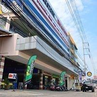 ยางเซอร์กิต พัทยา Yang Circuit Pattaya