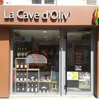 La Cave d'Oliv'