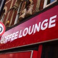 Eddie's Coffee Lounge Ltd