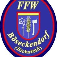 Feuerwehr Böseckendorf