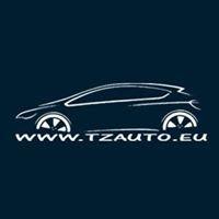 Tomasz Zachwieja TZ AUTO - sprzedaż aut i motocykli