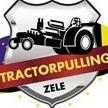 Tractorpulling Zele
