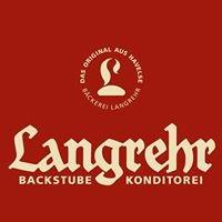 Bäckerei Langrehr