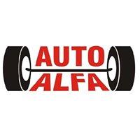 Auto-Alfa