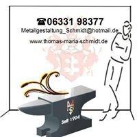 Metallgestaltung Schmidt