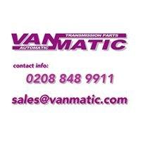 Vanmatic Ltd
