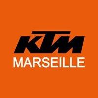 KTM Marseille