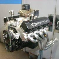 Tesar Engineering Racing Engines