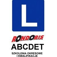Rondobis Centrum Szkolenia Kierowców