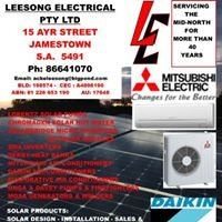 Leesong Electrical Pty Ltd
