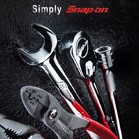 Snap-on Tools by Jesco Günther