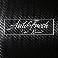 AutoFresh Car Events