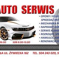 AUTO Serwis Adrian Barzycki Auto-Miś