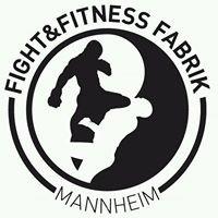 Fight & Fitness Fabrik