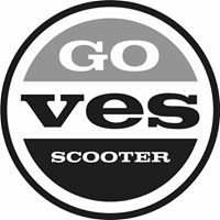 Go Ves Scooter