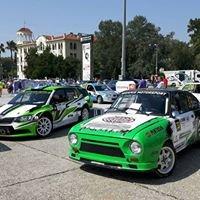 Skoda Nizamis Motorsport