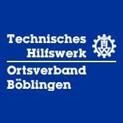 Technisches Hilfswerk - THW OV Böblingen