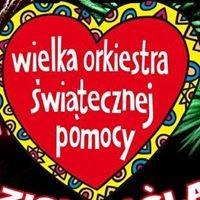 Sztab WOŚP w Wodzisławiu