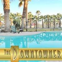 Historic Downtowner Inn
