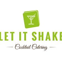 LET IT SHAKE Cocktail Catering