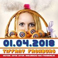 Tiffany Frohburg