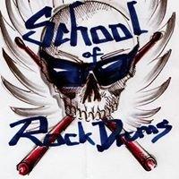 School of Rock Drums