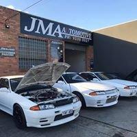 JMA Automotive