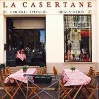 La Casertane rue Francis Davso