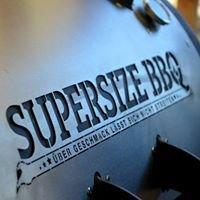 Supersize BBQ