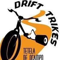 Drift Trikes Tetela De Ocampo