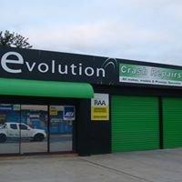 Evolution Crash Repairs